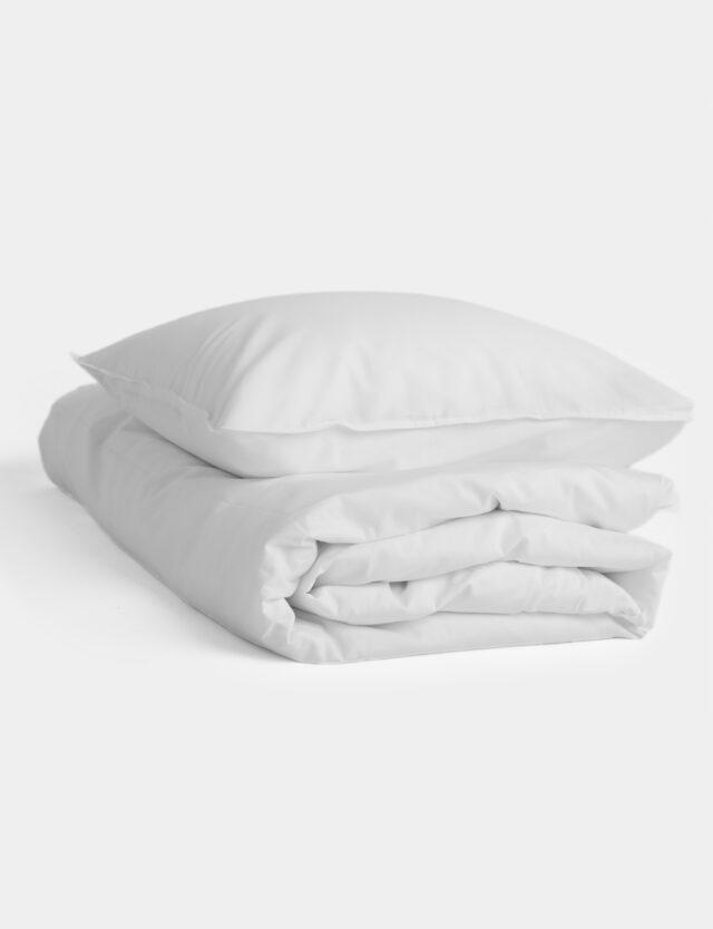 Duvet Cover Set White