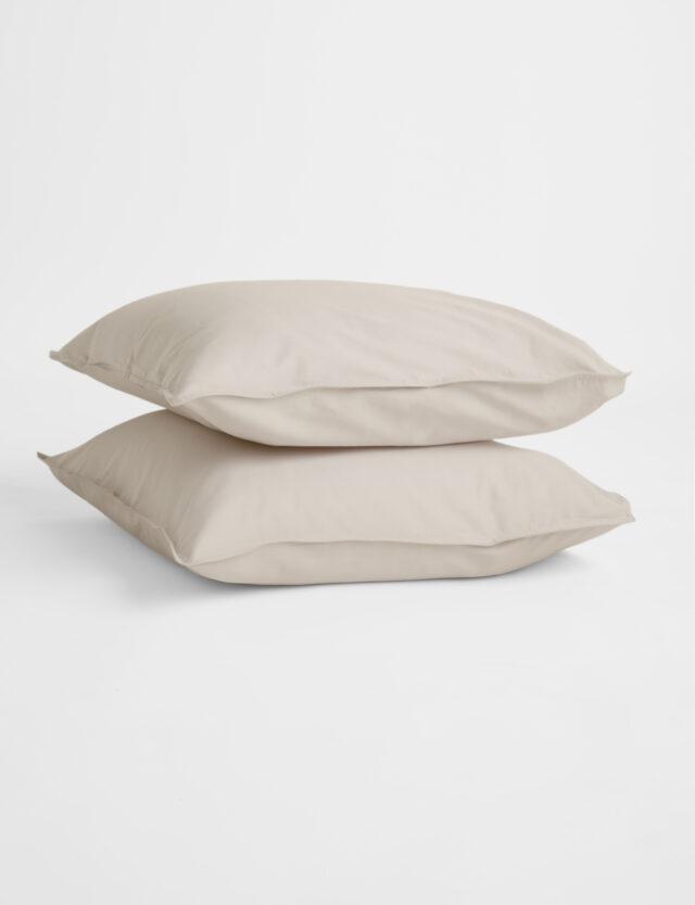 Pillowcases Sand